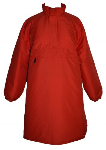 Anorak Long Jack
