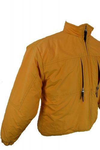 Tyra jakke med speciael ryg